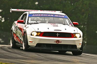 ST2 AI #88 Mustang @ NASA Championships, September 2011