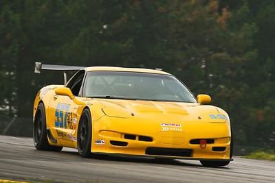 ST2 #557 Corvette @ Mid-Ohio, July 2011