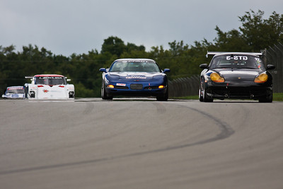 PTA/TTA #153 Corvette @ Mid-Ohio, August 2012