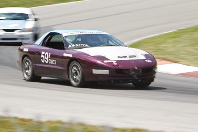 CMC2 #59 Firebird @ Mid-Ohio, July 2011