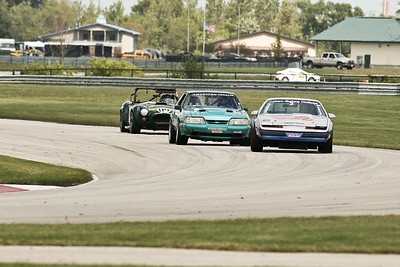 CMC2 #89 in action @ Autobahn Country Club, September 2010