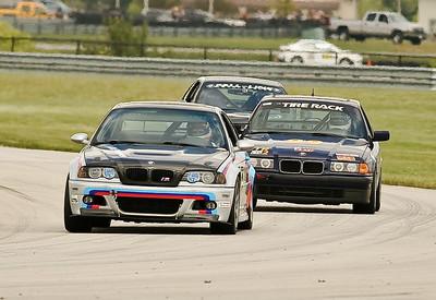 Davison Racing