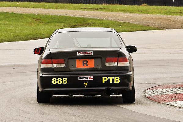EDV Racing