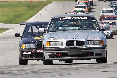 GTS2 #189 BMW @ Mid-Ohio, August 2011