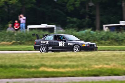 TTB #188 EFFECTIV BMW @ GingerMan, June 2013