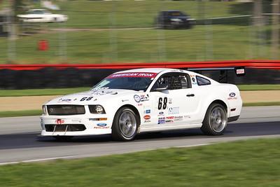 September 2011 - NASA Championships @ Mid-Ohio