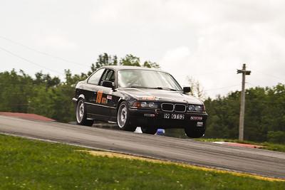 GTS2 #19 BMW @ Mid-Ohio, August 2012