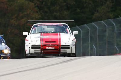 GTS3 #22 Porsche 944 @ Mid-Ohio, August 2012