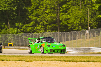 July 2011 - Mid-Ohio Sports Car Course
