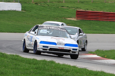 HC4 #710 Integra First Win @ Mid-Ohio, April 2015
