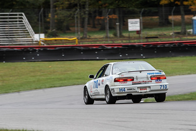 HC4 #710 Integra @ Mid-Ohio, October 2014