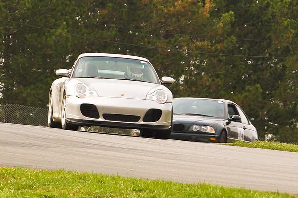 HPDE #238 Porsche