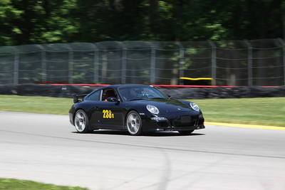 HPDE #238 Porsche @ Mid-Ohio, June 2014