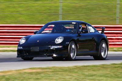 HPDE #238 Porsche @ Mid-Ohio, August 2013
