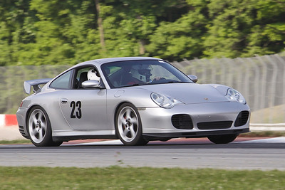 July 2011 @ Mid-Ohio