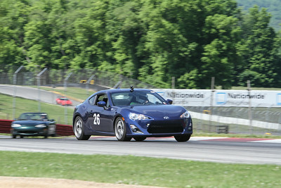 NASA Great Lakes Region Racing at Mid-Ohio