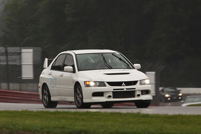 HPDE #707 @ Mid-Ohio, July 2013