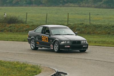 2010-08 KKB Racing at GingerMan Raceway, Augutst 2010