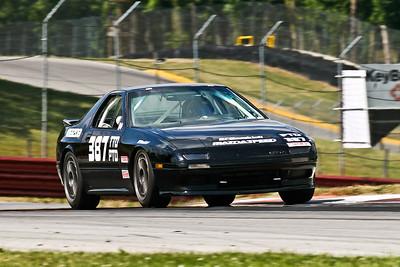 PTD #387 Mazda RX-7