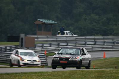 NASA Great Lakes Region Racing at Pittsburgh International