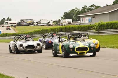 FFR Cobras @ Grattan, Jun 2011