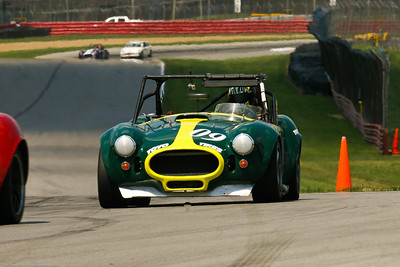 FFR Cobras @ Mid-Ohio, Aug 2011