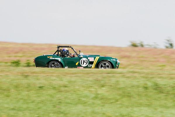 R.T. Tavi Racing