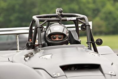 STR2 #333 Thunder Roadster