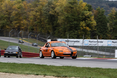 SM #44 & HPDE #30 in Action @ October 2014