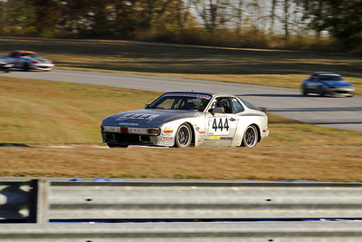 Spec 944 #444 in action @ Putnam Park, October 2010
