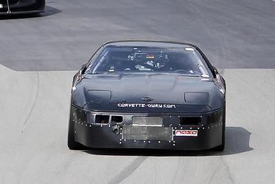 Spectator Racing ST2 #271 Corvette