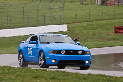 TTA #082 Mustang @ Mid-Ohio, April 2012 Vol.2