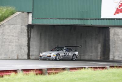 TT3 #086 Porsche 944 in action @ Mid-Ohio, June 2014