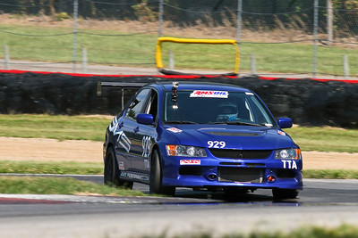 July 2011- Mid-Ohio Sports Car Course