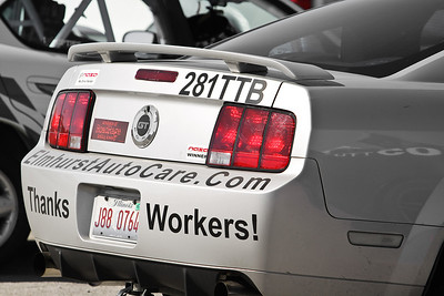 TTB #281 Mustang