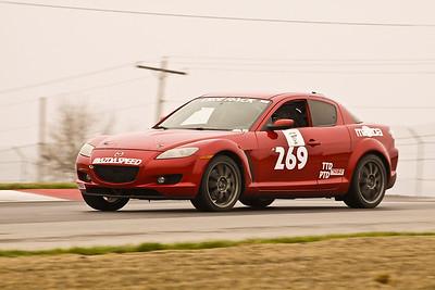 TTD #269 Mazda RX-8