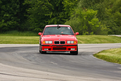 TTD #555 BMW @ Grattan, June 2012