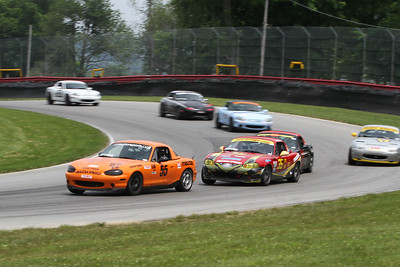 NASA Great Lakes Region @ Mid-Ohio