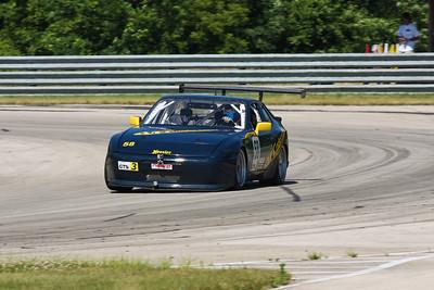 NASA Midwest Region @ Autobahn Country Club