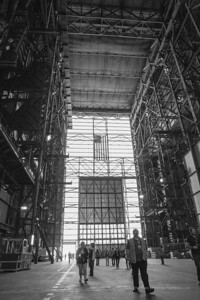 Another shot from inside the VAB.