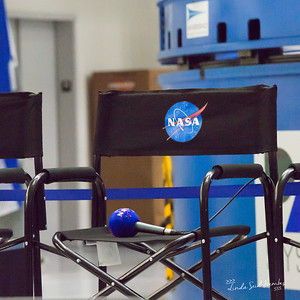 NASA Mars Day Panel Chair