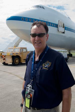 NASA & Space Exploration