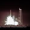 Liftoff of Antares