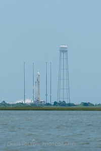 CYGNUS LAUNCH JULY 13, 2014 TO INTERNATIONAL SPACE STATION