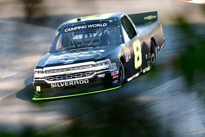 NASCAR Camping World Truck Series Chevrolet Silverado 250 Race Weekend