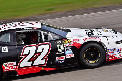 No.22 Marc-Antoine Camirand.
