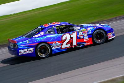No.21 Jason White.