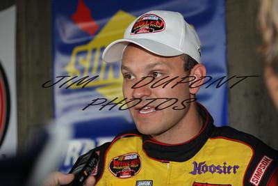 NWMT 10/17/10 World Series of Speedway Racing Thompson Intl. Speedway
