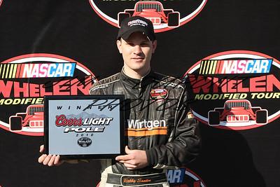 NASCAR Whelen Modified Tour 2010