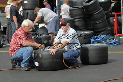 NWMT 8/17/10 UNOH Perfect Storm 150 Day1 Bristol Motor Speedway
